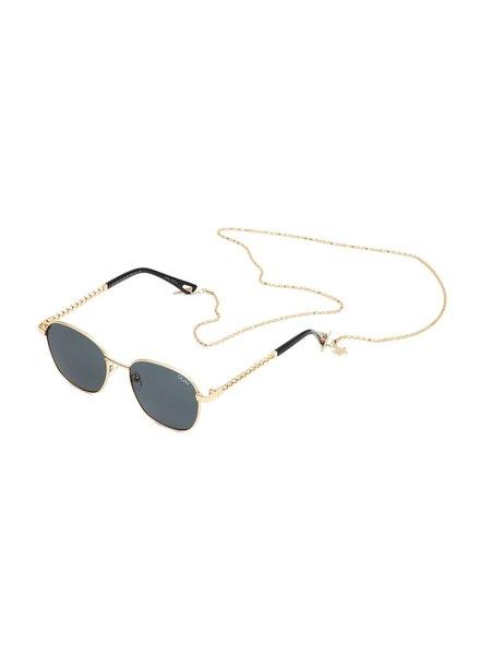 """Quay Australia """"LINK UP"""" Sunglasses"""