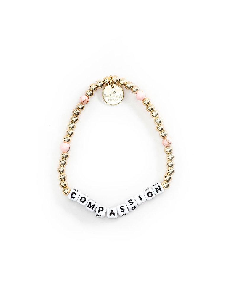 Compassion Gold Filled Bracelet