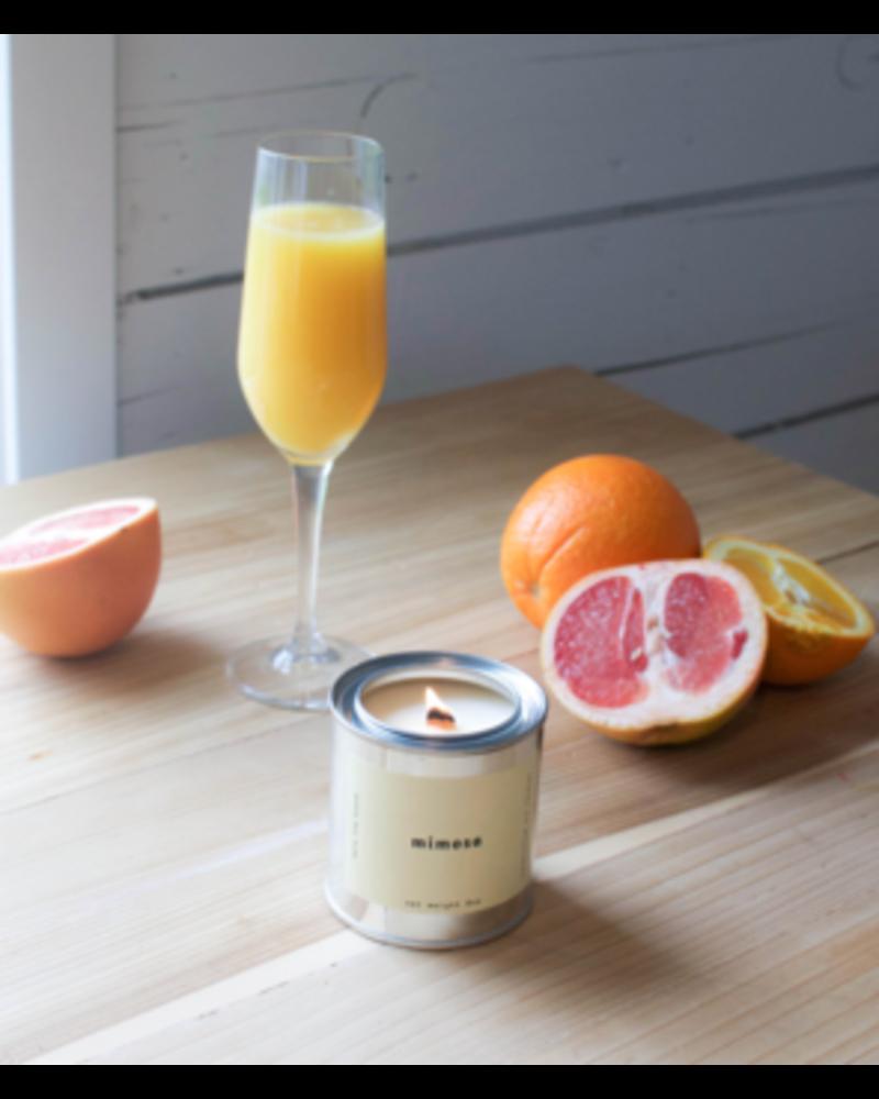 MALA THE BRAND Mimosa | Mandarin, Grapefruit, Red Currant