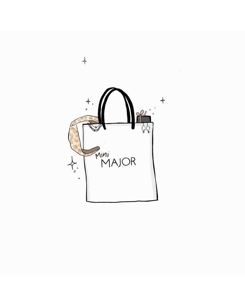 Mint + Major Mini Major| Swag Bag of Accessories