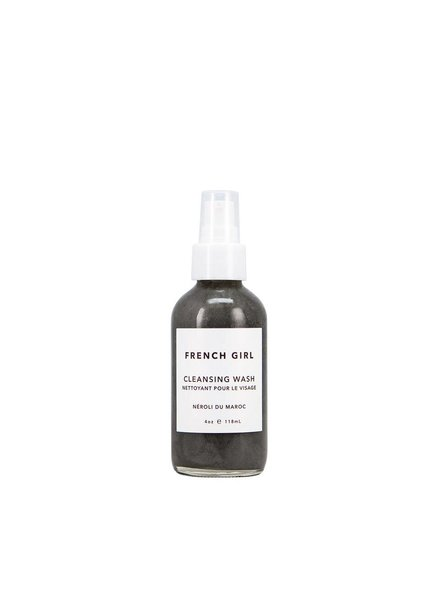 French Girl Organics Neroli Cleansing Wash