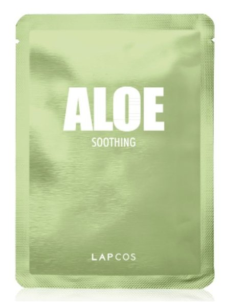 Lapcos Aloe Mask
