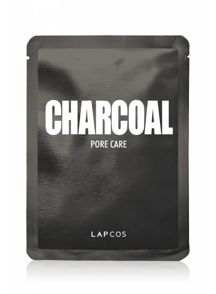 Lapcos Charcoal Mask