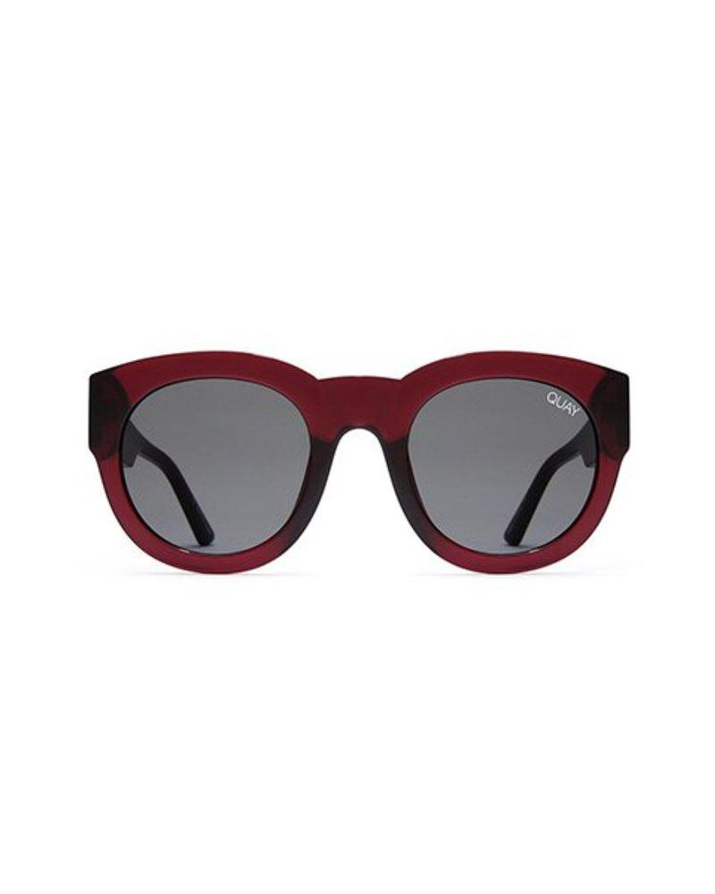 Quay Australia Quay Australia If Only Sunglasses