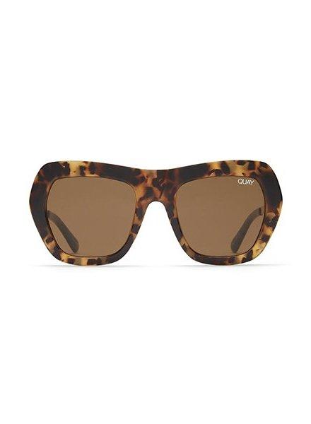 Quay Australia Common Love Sunglasses