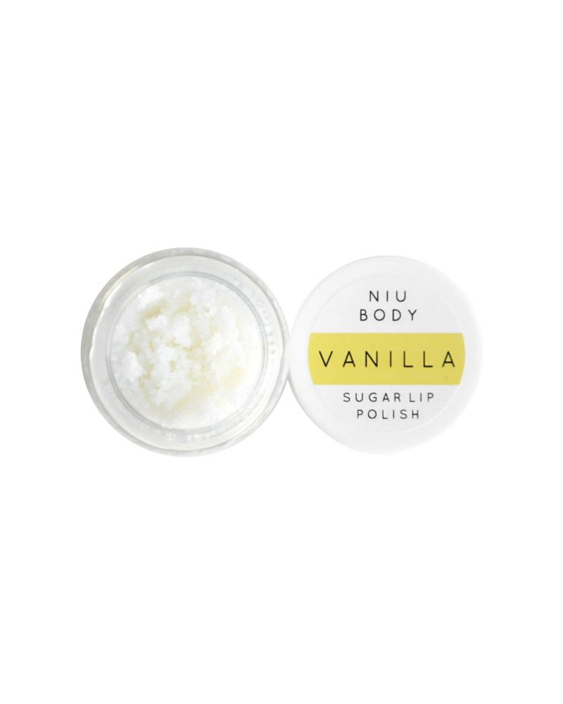 Niu Body Niu Body Vanilla Lip Polish