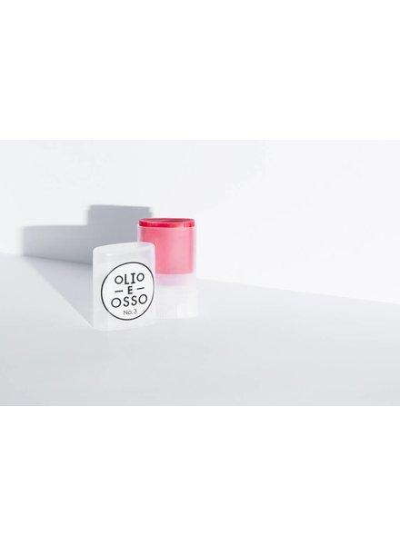 OLIO E OSSO Balm/Stick No.3 Crimson