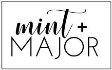 Mint + Major