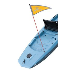 Hobie Kayak Safety Flag