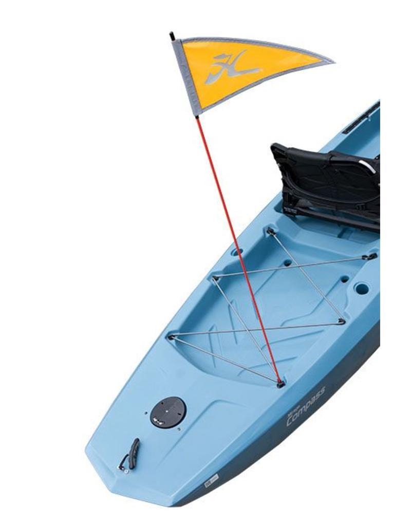 Hobie Kayak Safety Flag