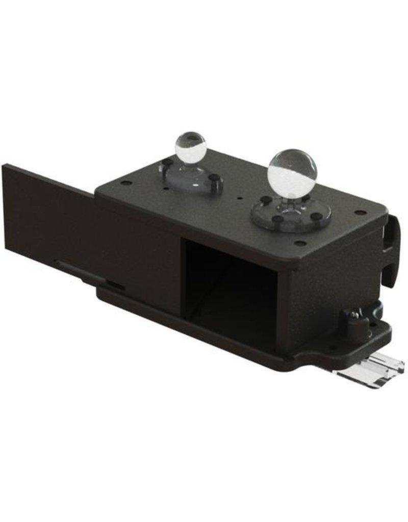 YakAttack CELLBLOK BATTERY BOX