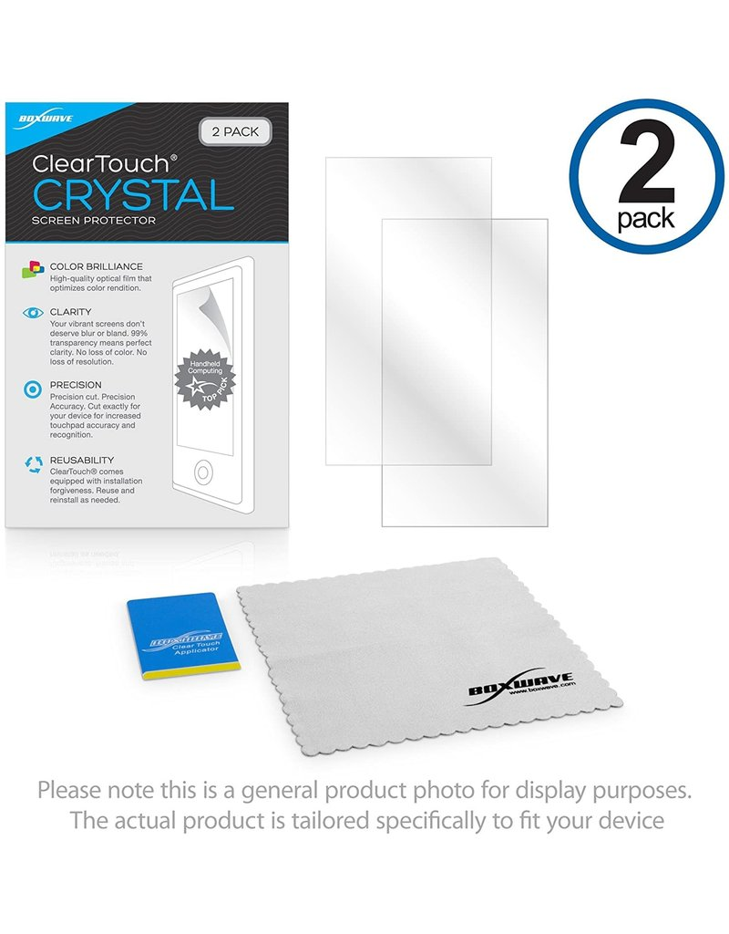 CLEARTOUCH CRYSTAL SCREEN PROTECT 2 PACK