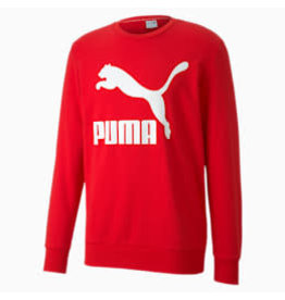 PUMA RED THERMAL TOP