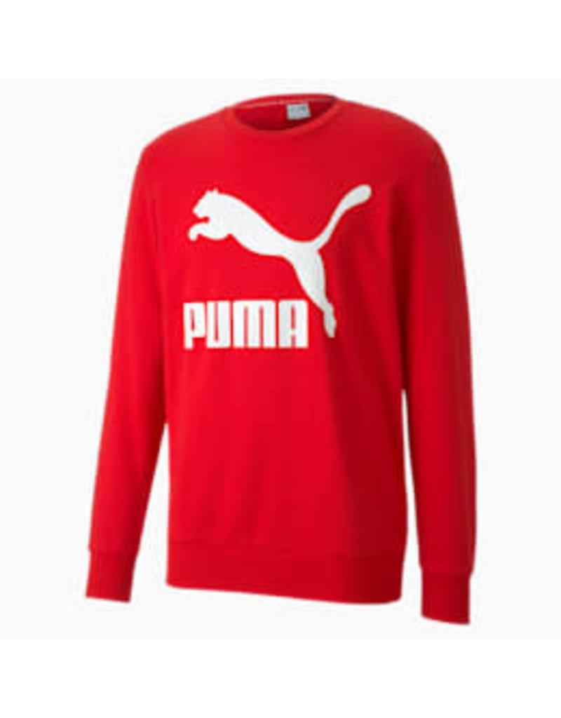 PUMA RED THERMAL TOP