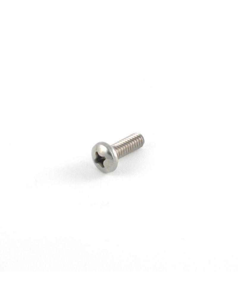 Hobie SCREW 1/4-20 X 5/8 PHMS-P SS