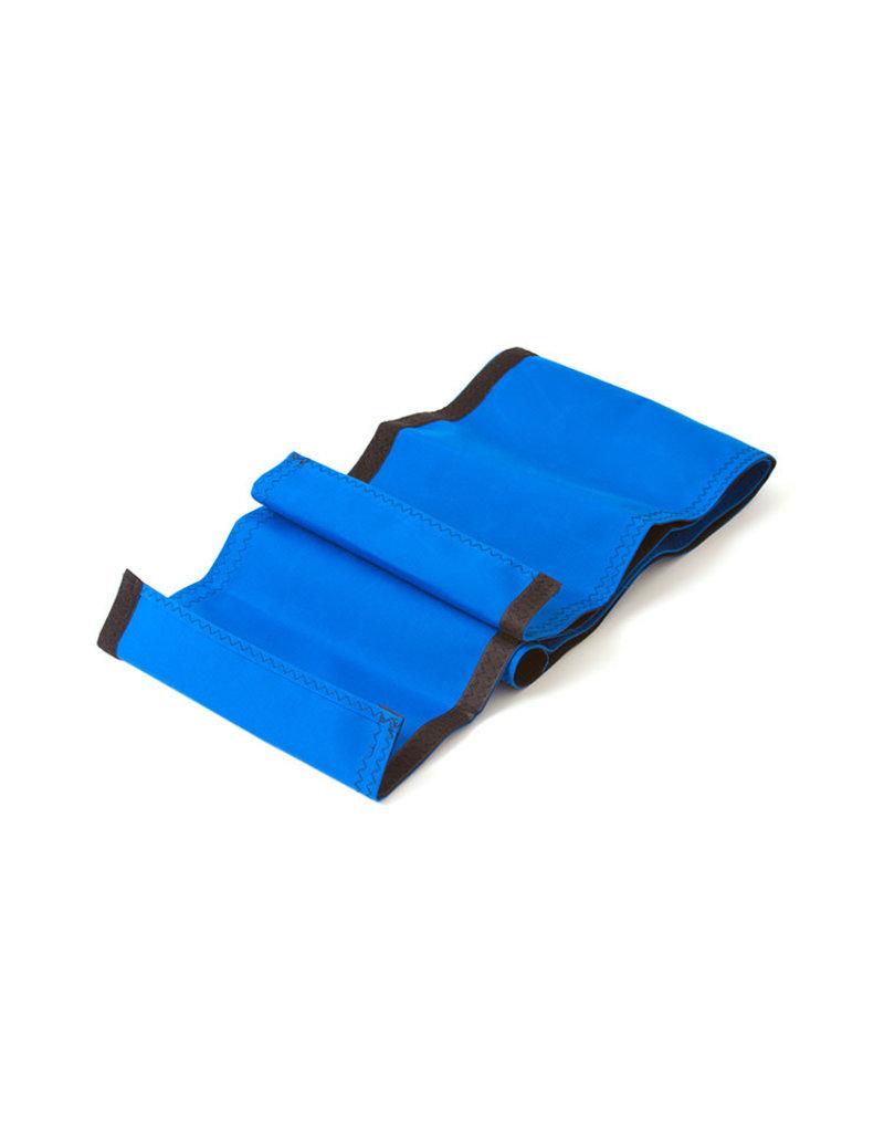 Hobie COVER - BACKREST PAD BLUE (1)