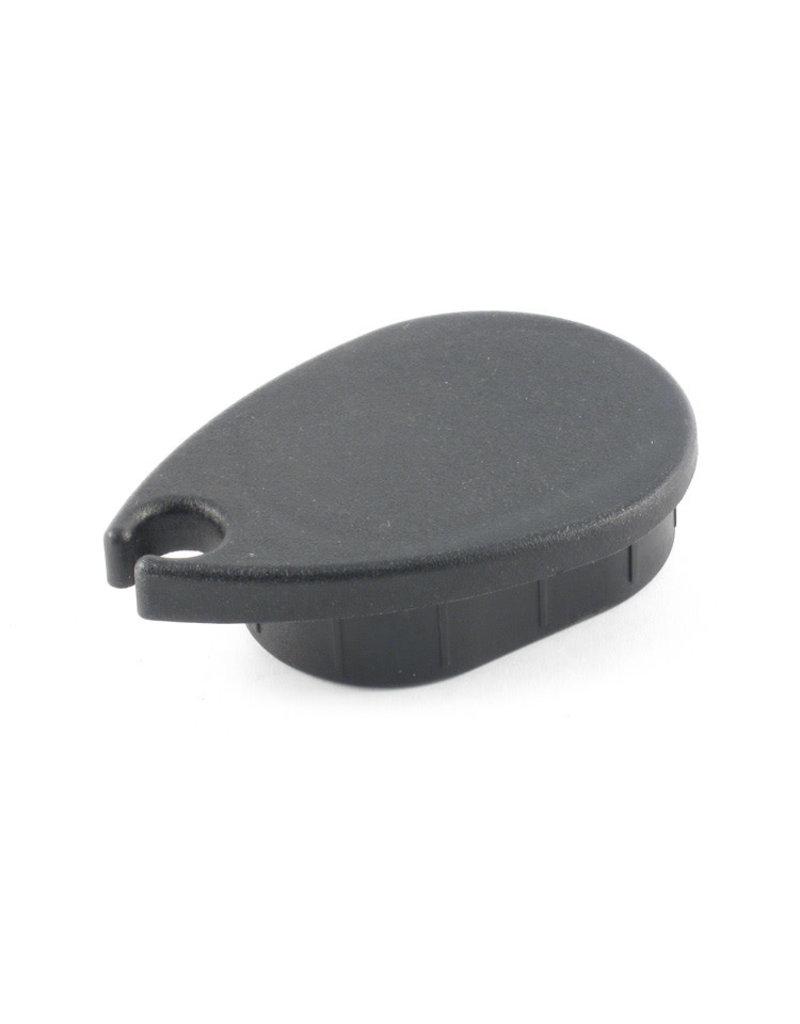 Hobie END CAP FWD BLACK