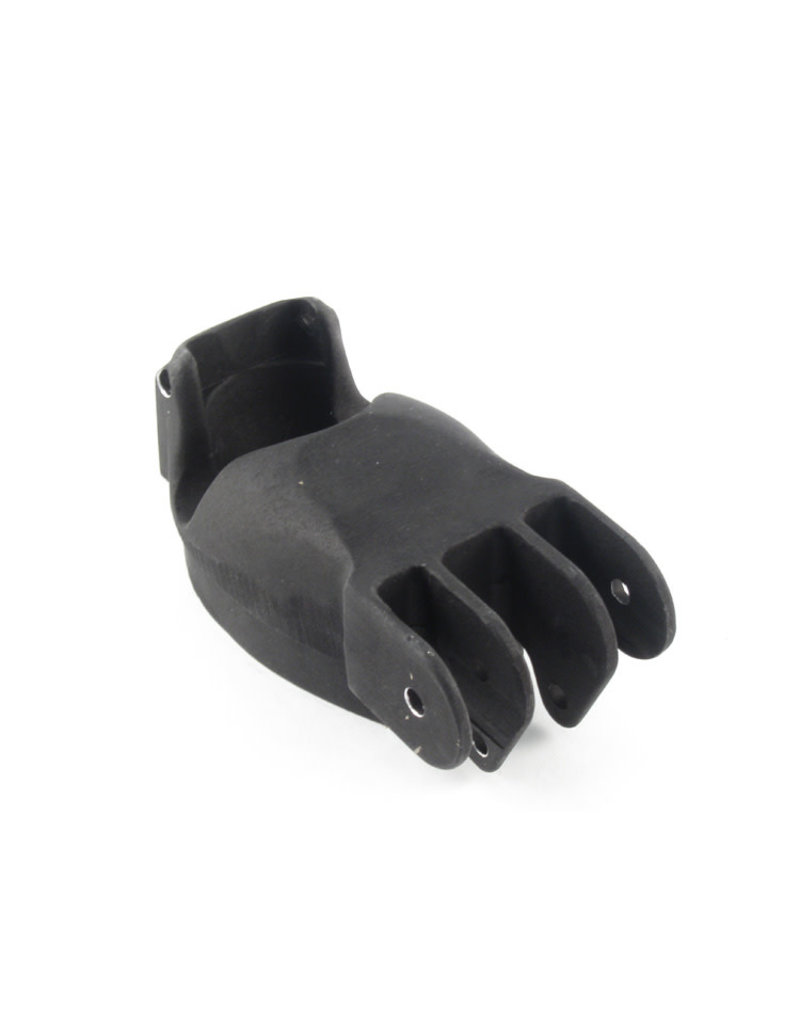 Hobie MAST BASE H17/20/TIGER BLACK