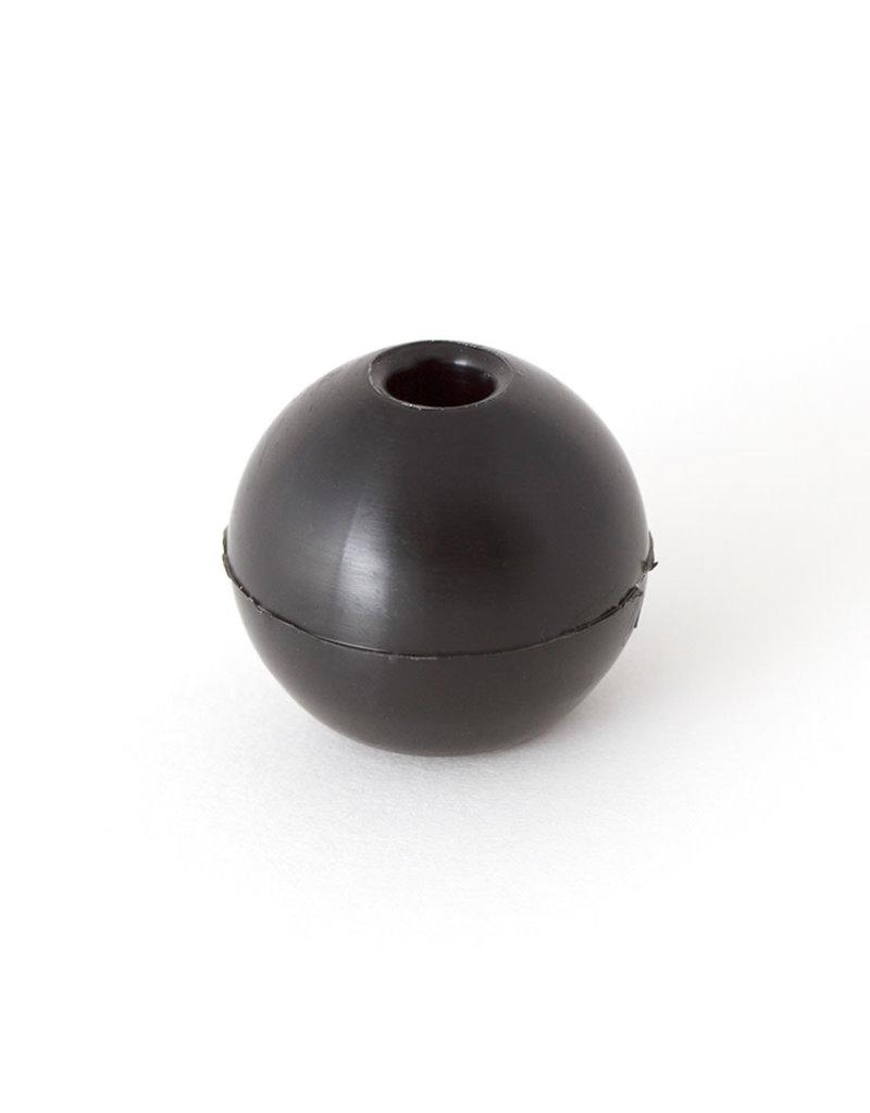 Hobie BALL MEDIUM 6 MM BLACK