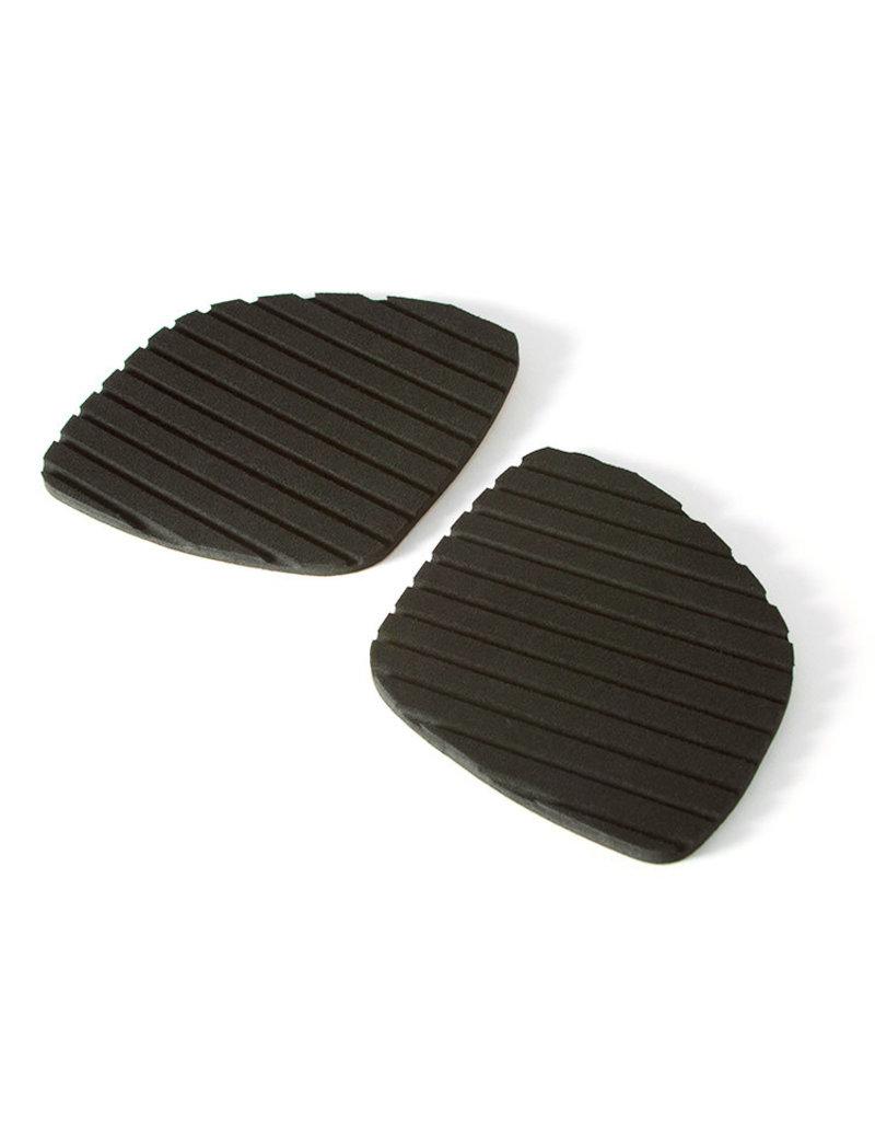 Hobie PEDAL PAD KIT BLACK (PAIR)