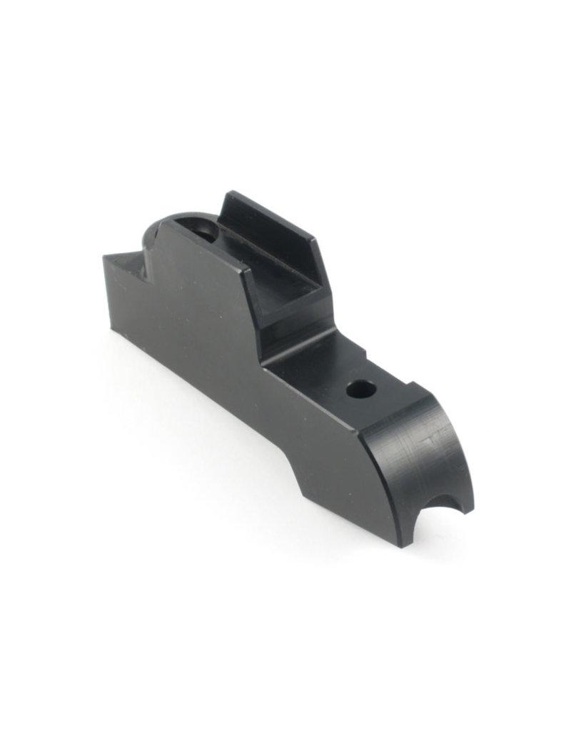 Hobie PLASTIC PIECE RUDDER ARM TOP L