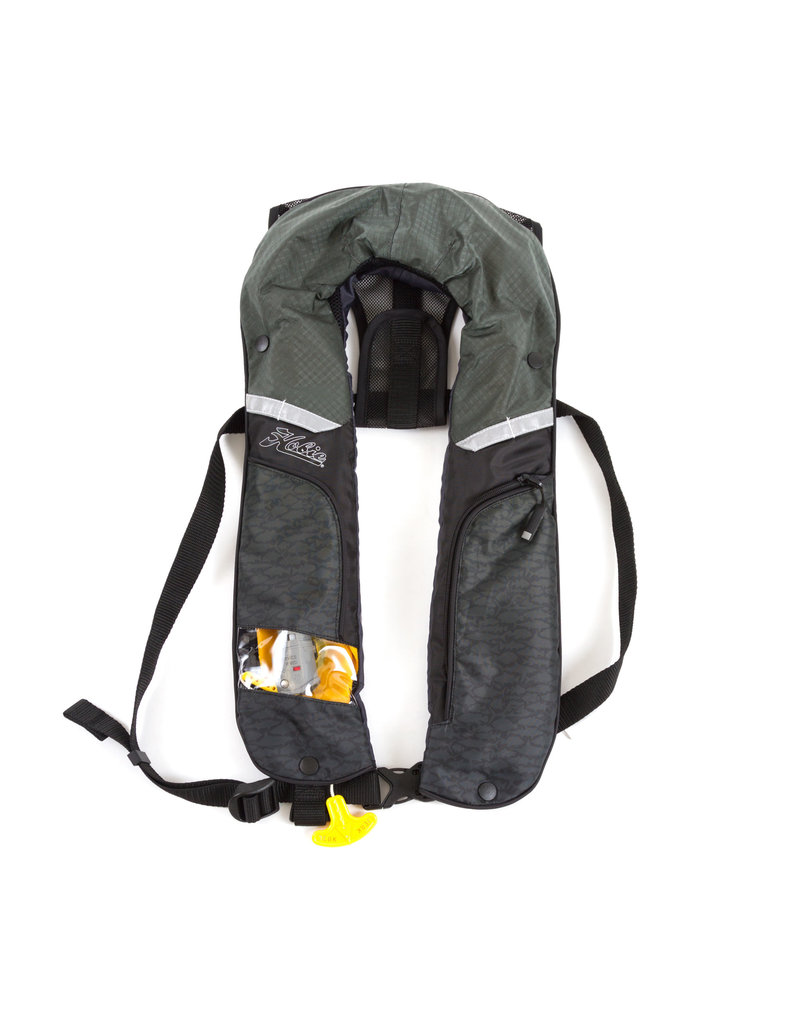 Hobie PFD INFLATABLE GREEN - 24g
