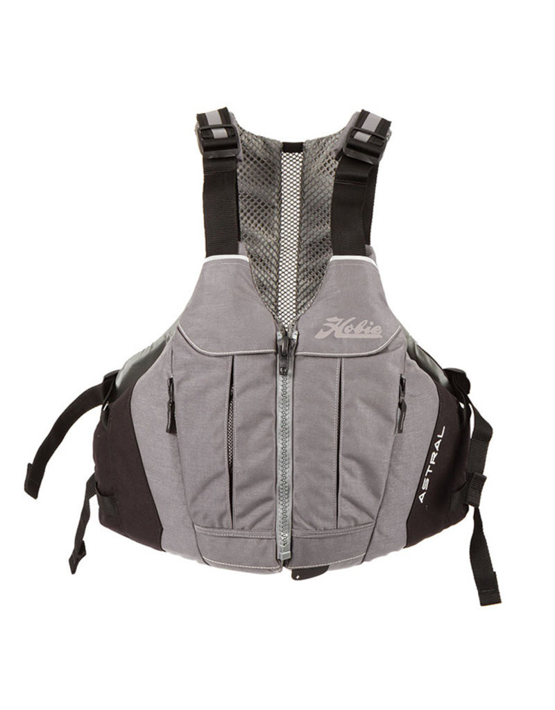 Hobie PFD MIRAGE GRAY - SMALL/MED