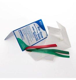 Hobie AIR FLOW TELS, RED / GREEN