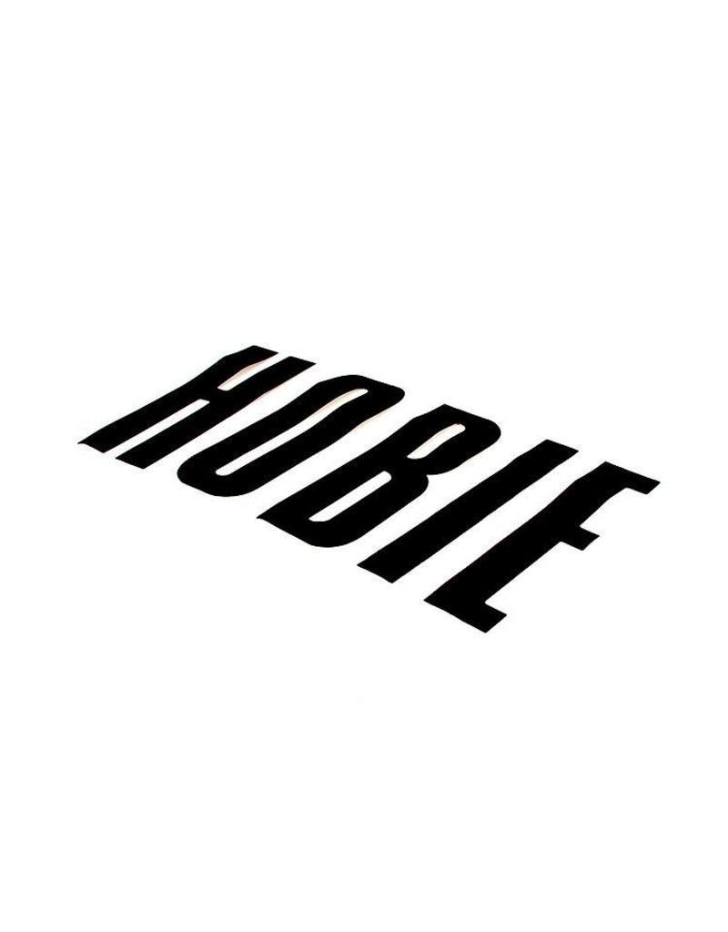 """Hobie DECAL""""HOBIE"""" ( VERT  22"""" LETTE"""