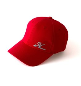 Hobie HAT, PVC FLYING H RED