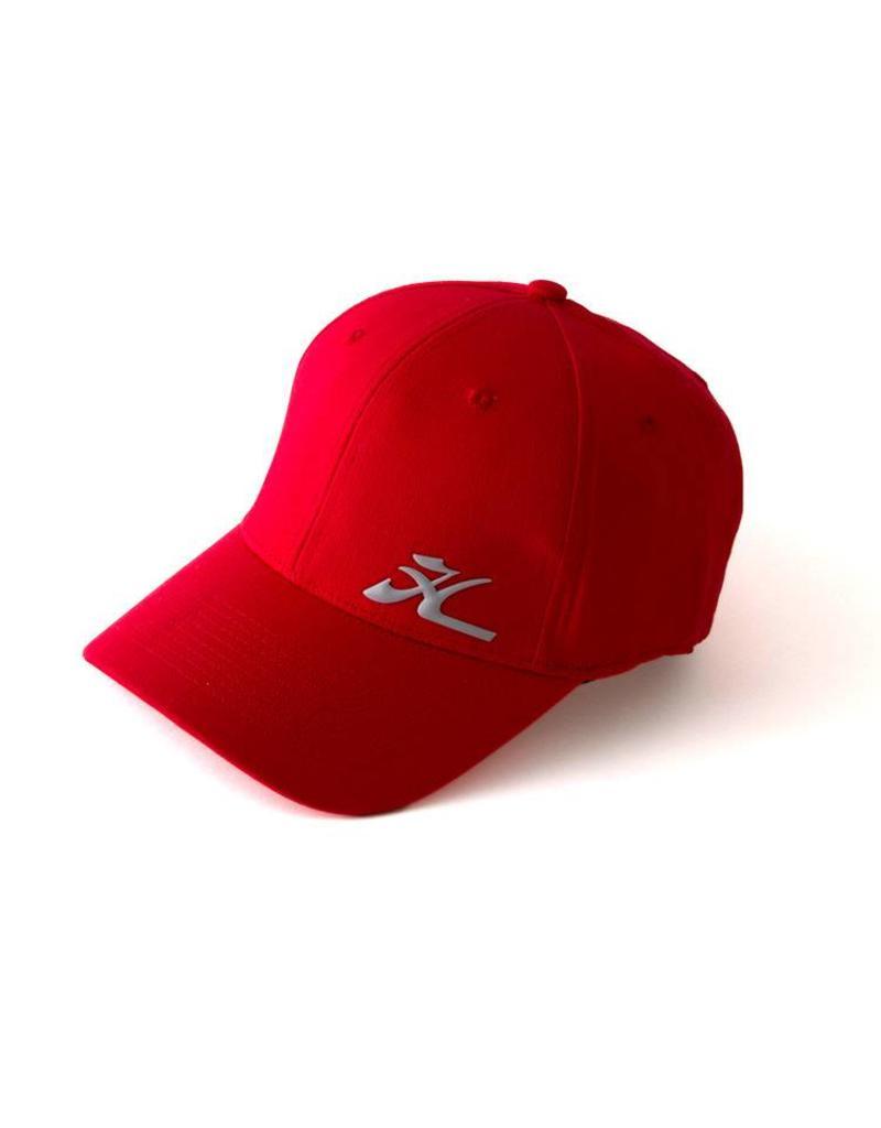 Hobie HAT, PVC FLYING H RED
