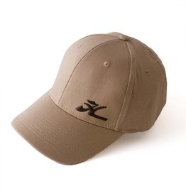 Hobie HAT, PVC FLYING H KHAKI