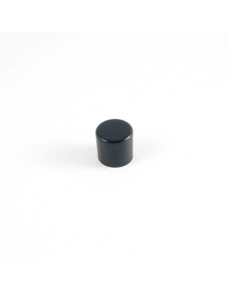 Hobie CAP-ROUND POLYETHYLENE, BLACK