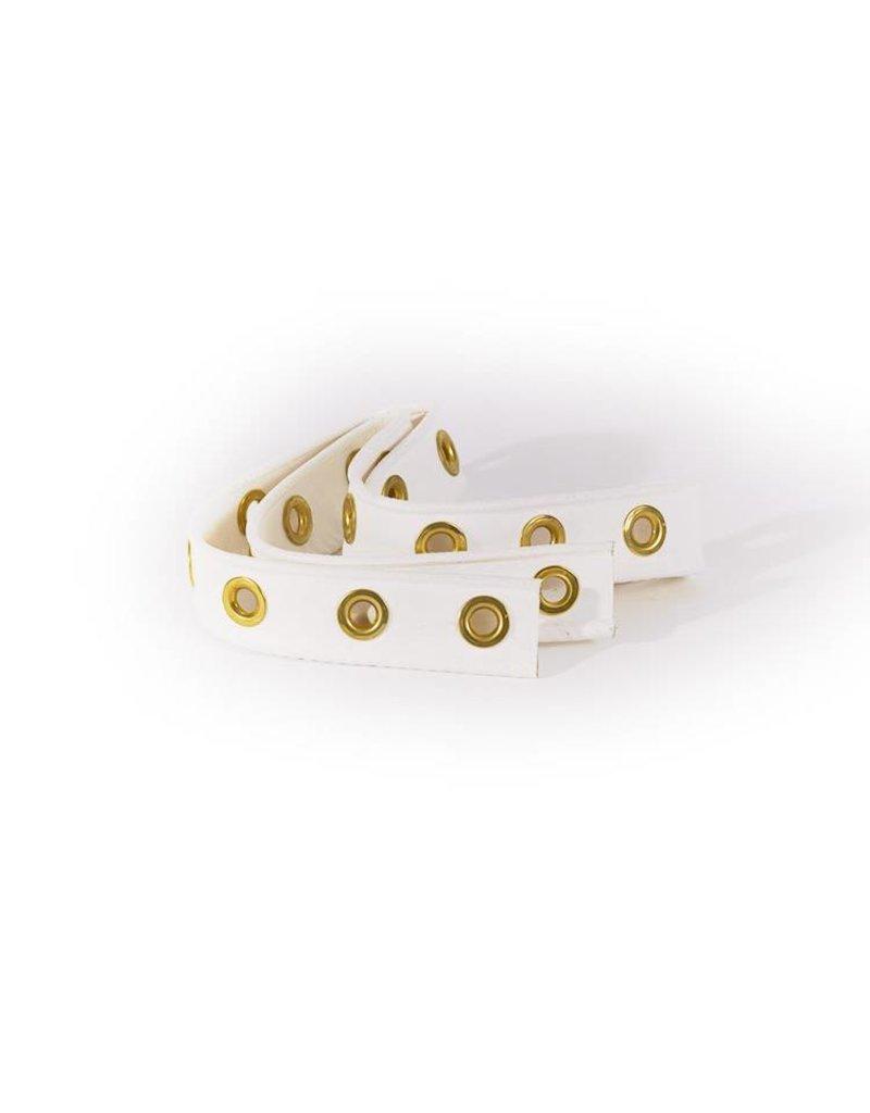 Hobie TRAMP LACE STRIP H14/16 WHITE