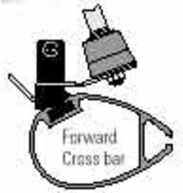 Hobie XBAR H16 FWD W/STEP