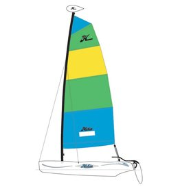 "Hobie SAIL WAVE MAIN ""H"" SEABREEZE"