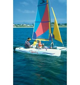 Hobie WAVE JIB SPDR & HRDWR KIT