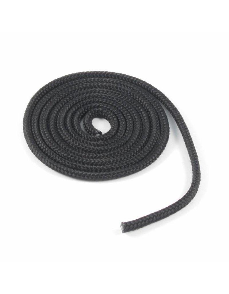 """Hobie LINE 3/16"""" SGL BRAID-BLACK"""