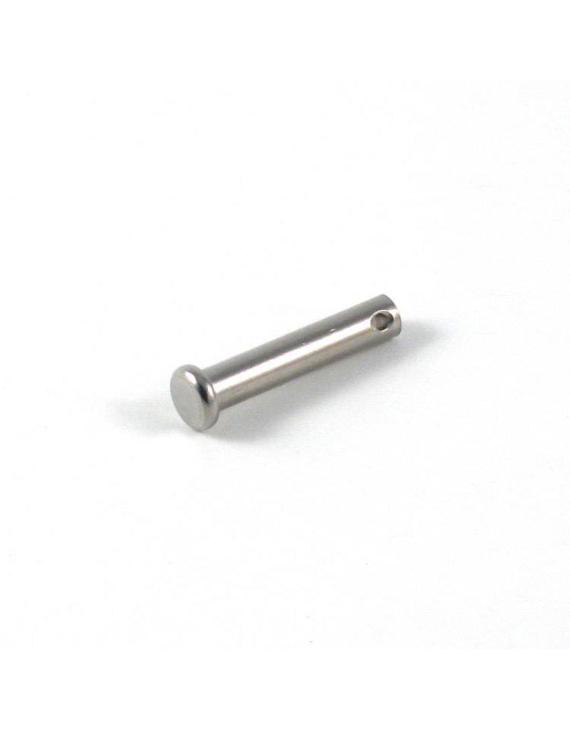 Hobie CLEVIS PIN 1/4x1.0785 GRIP