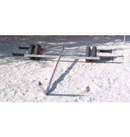 Hobie BEACH DOLLY EURO H16