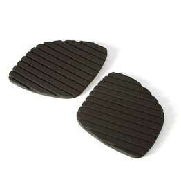 Hobie PEDAL PAD KIT BLACK (PAIR)