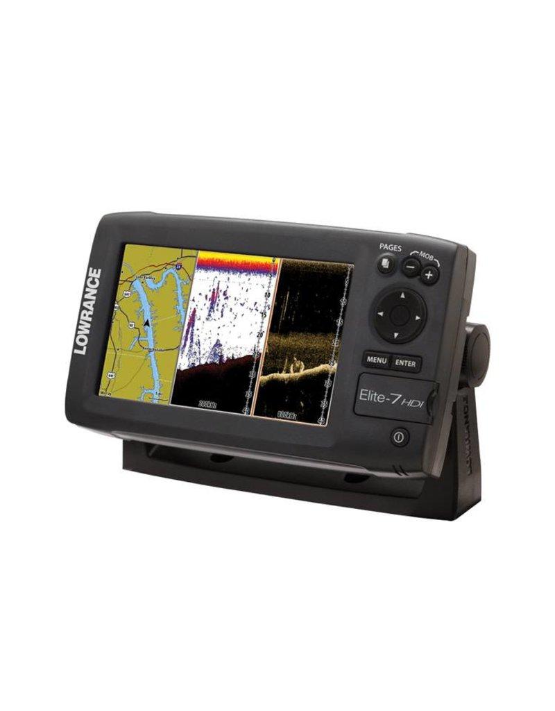 Hobie FISHFINDER/GPS-ELITE 7-HDI
