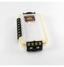 Hobie TACKLE BOX - SMALL YELLOW