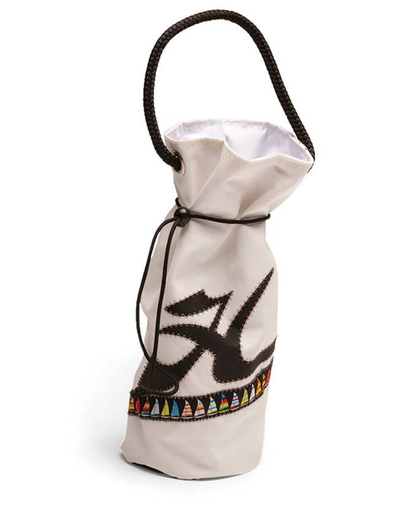 Hobie HOBIE SAILCLOTH WINE BAG