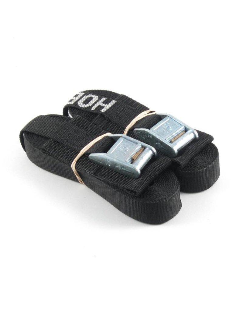 Hobie TIE DOWN STRAPS HOBIE- 15 FOOT