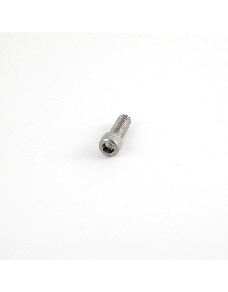 Hobie SCREW 5/16-18 X 7/8 SOC HD-CAP