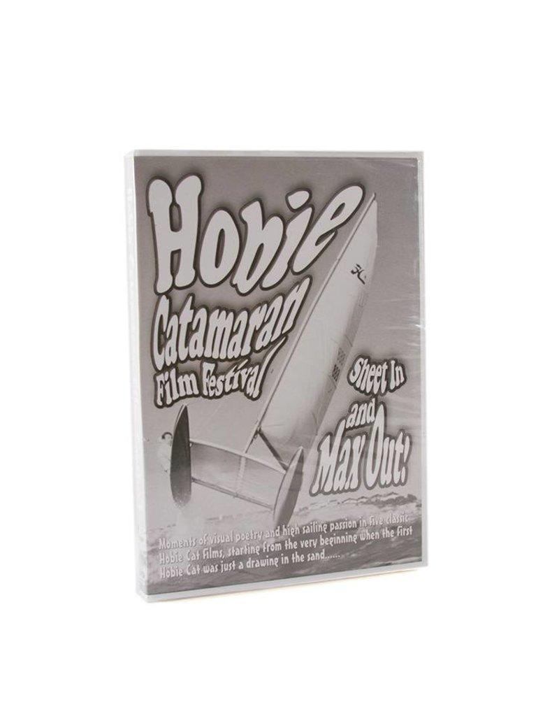 Hobie DVD - HOBIE FILM FESTIVAL