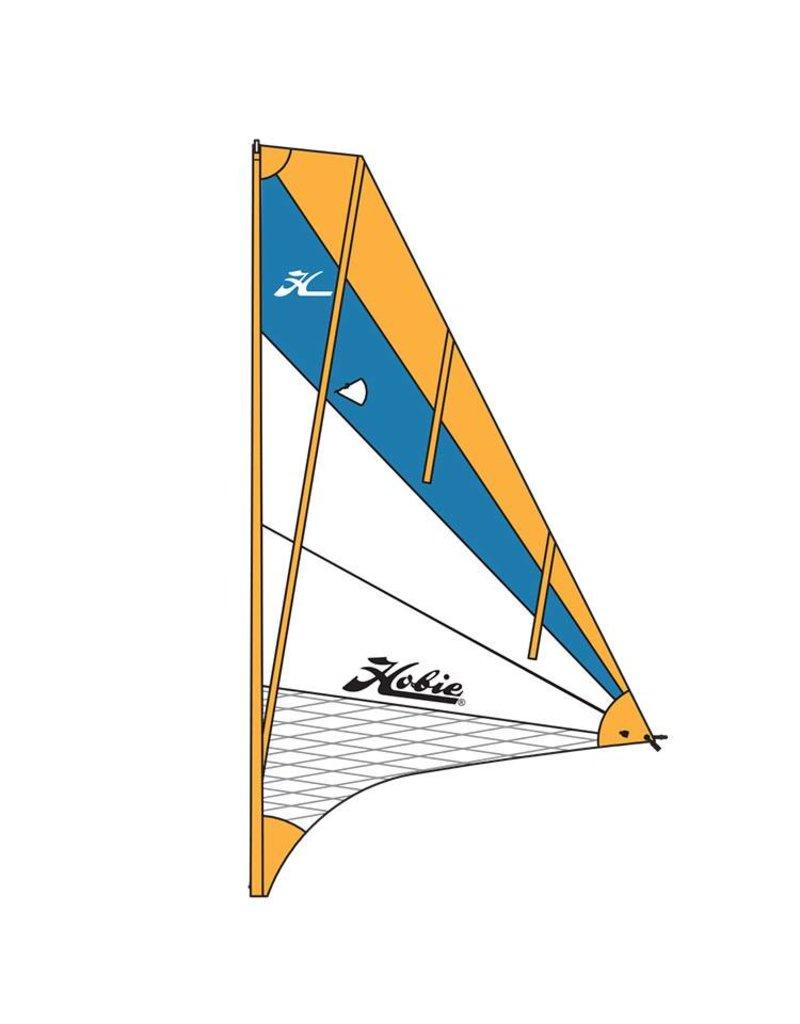Hobie SAIL-TDM ISLAND BREEZE 3.8 OZ