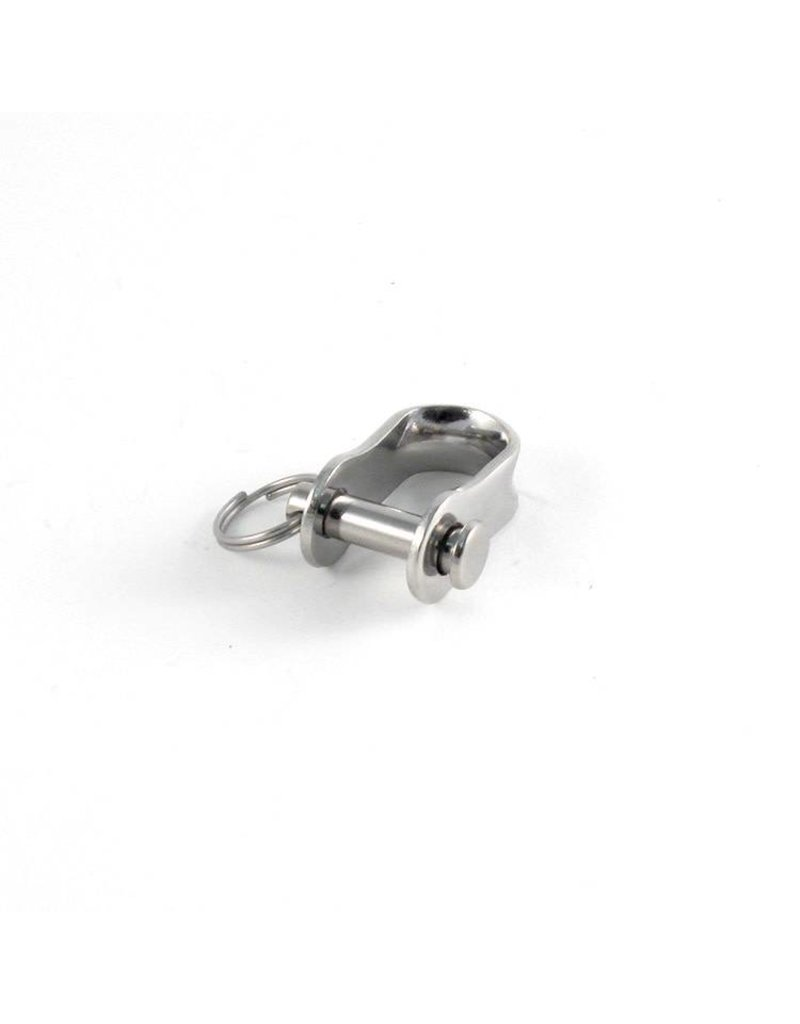 """Hobie SHACKLE-3/16"""" W/PIN & RING"""