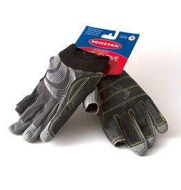 Hobie GLOVES-3 FINGER MD STICKY